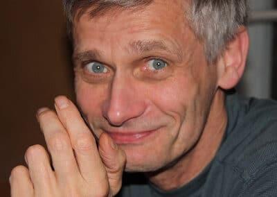 Gerd Seiß (Klinik im LEBEN-Greiz)